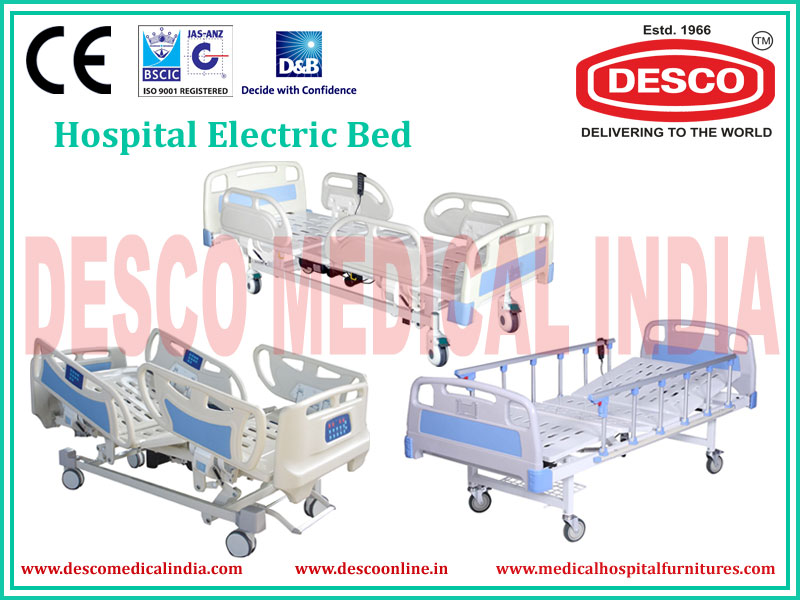 Medical Electric Bed