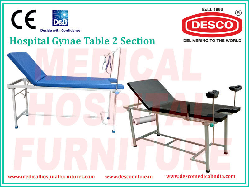 Gynae Examination Table