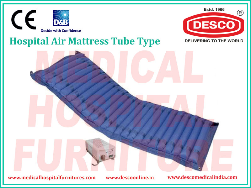 AIR MATTRESS TUBE TYPE