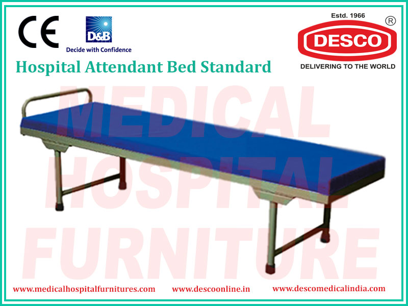 ATTENDANT BED STANDARD