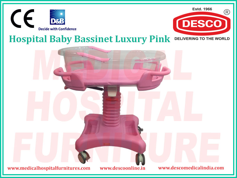 BABY BASSINET LUXURY