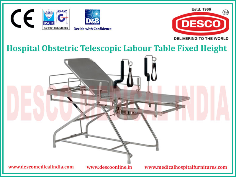 FIXED LABOUR TABLE