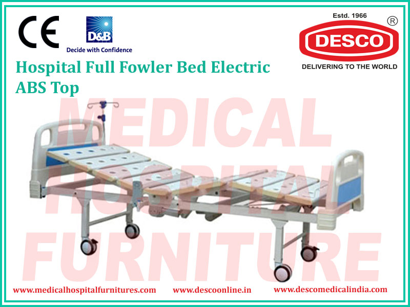 FULL FOWLER BED ELECTRIC ABS TOP