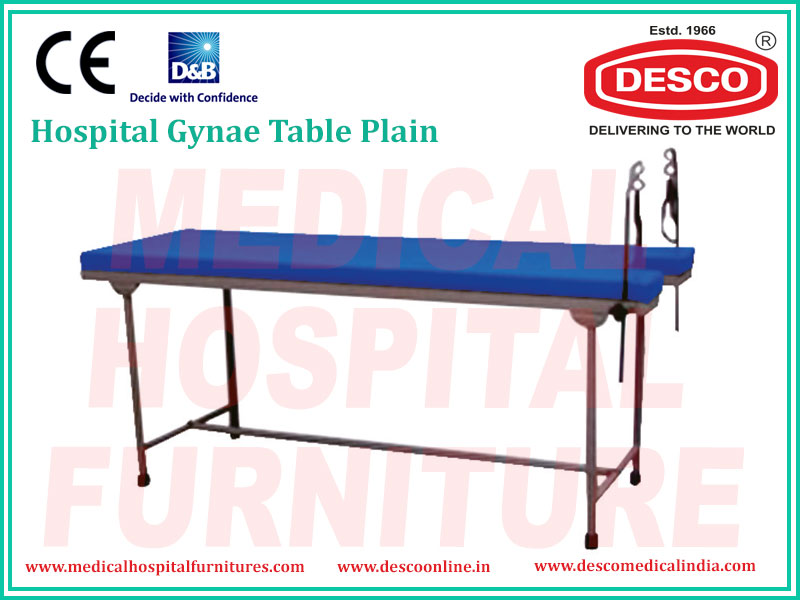 PLAIN GYNAE TABLE