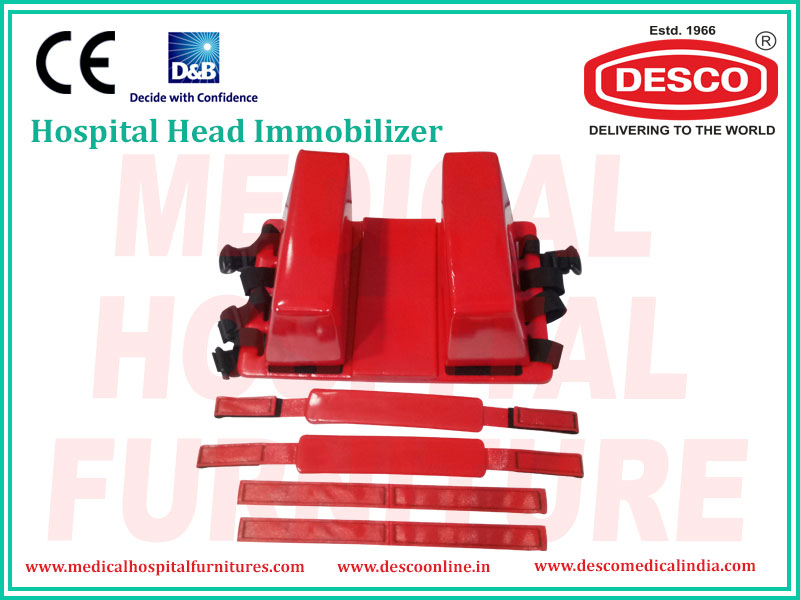HEAD IMMOBILIZER