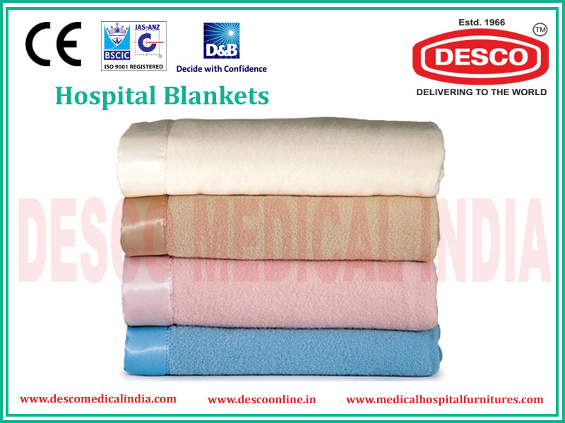 hospital blankets suppliers