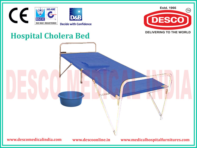 Cholera Beds Suppliers India