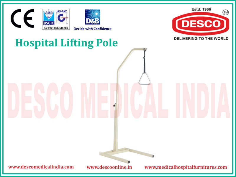 LIFTING POLE