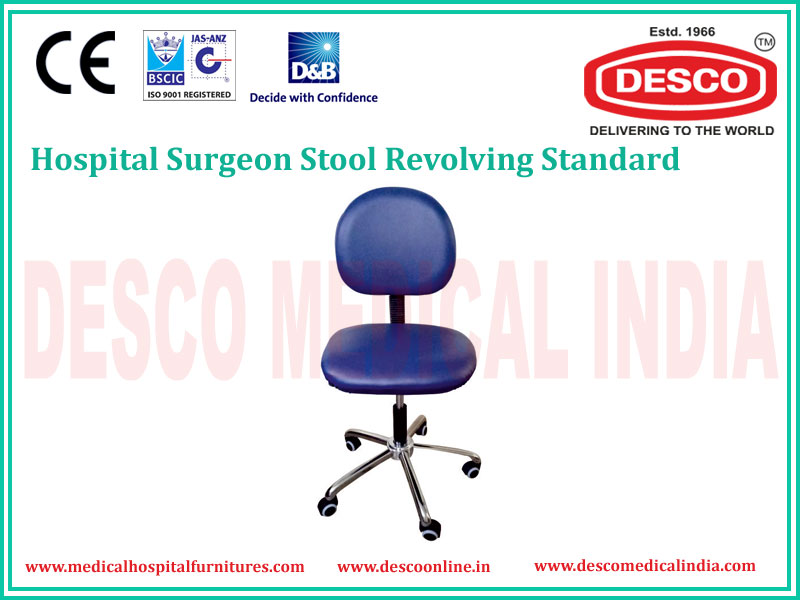 STANDARD SURGEON CHAIR