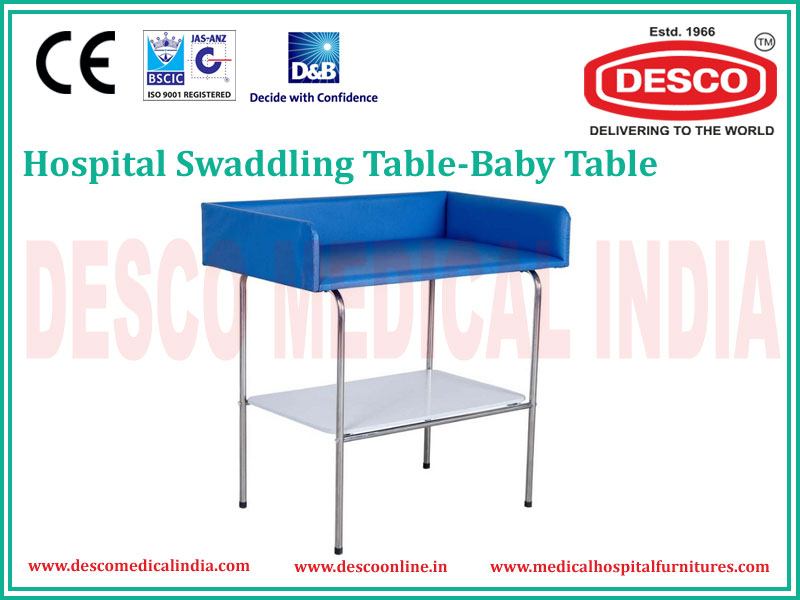 SWADDLING TABLE ECONOMY