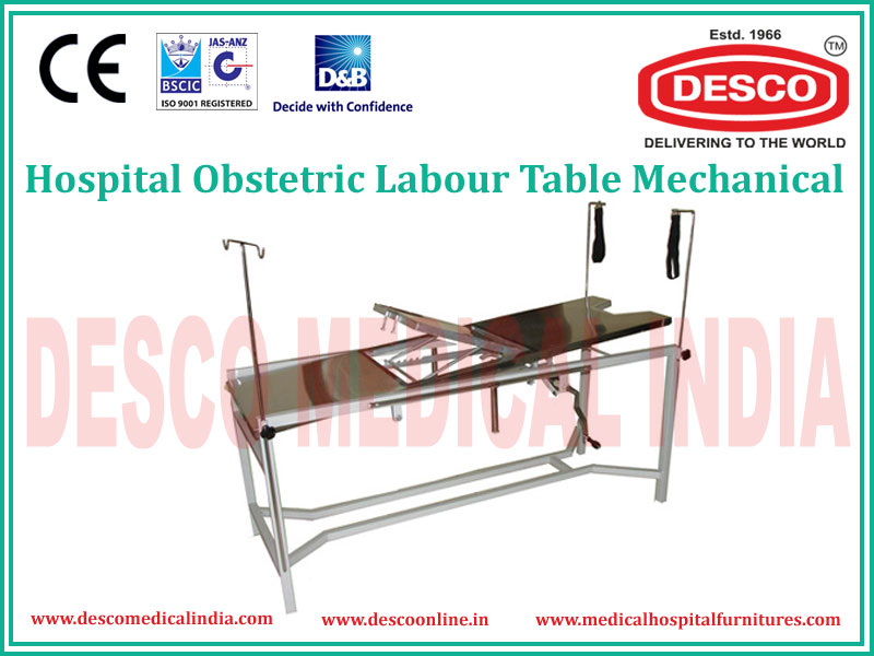 MECHANICAL LABOUR TABLE
