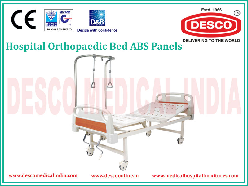 ABS PANEL ORTHOPAEDIC BED