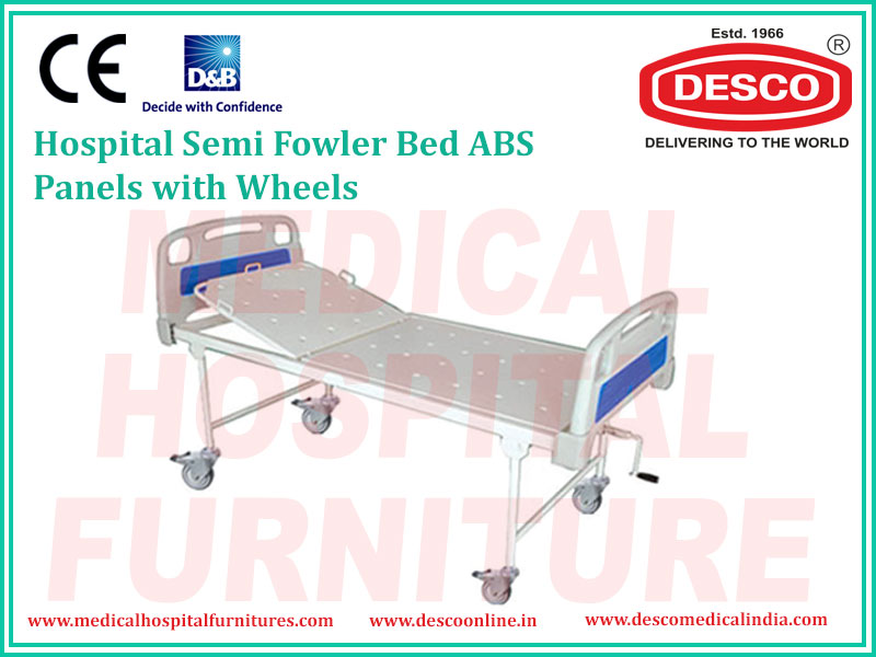 SEMI FOWLER BED ABS PANELS