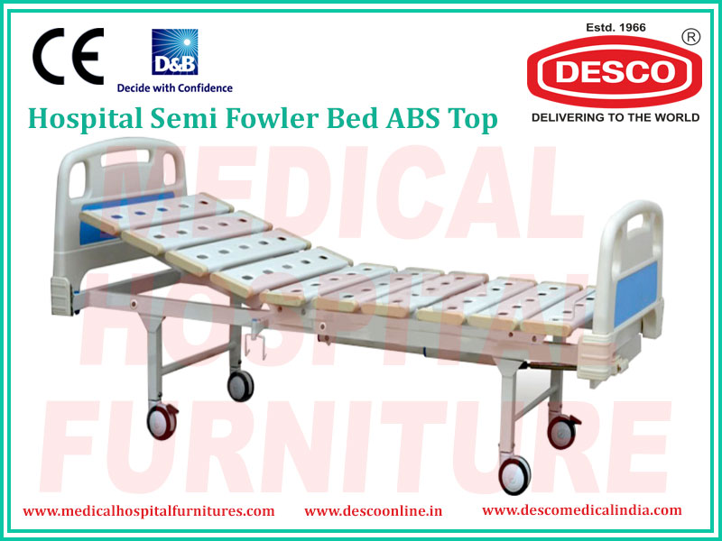 SEMI FOWLER BED ABS TOP