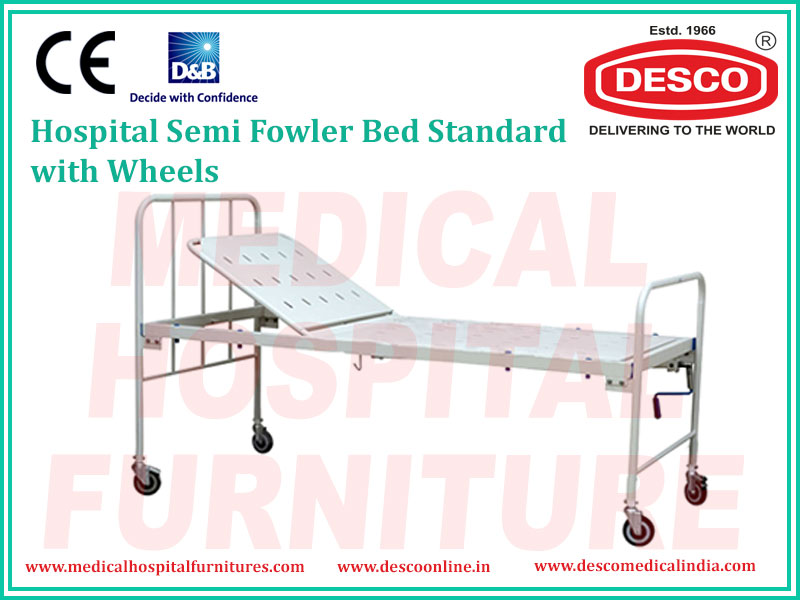 SEMI FOWLER BED STANDARD